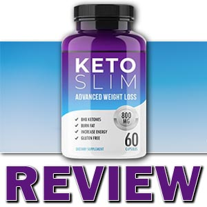 Keto Slim Review