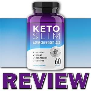 Keto Slim Review
